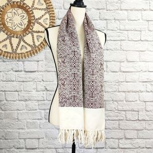Dior  Lambswool Scarve